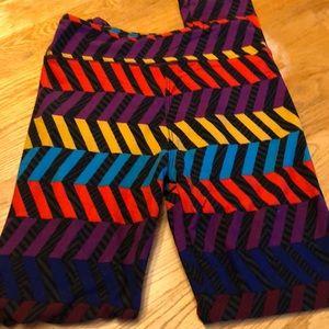 Lularoe  tween leggins